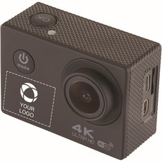 Avenue™ Portrait 4k Wi-Fi Action Camera