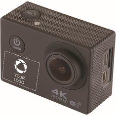 Caméra d'action 4K Wi-Fi Portrait d'Avenue™