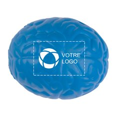 Boule anti-stress Brain