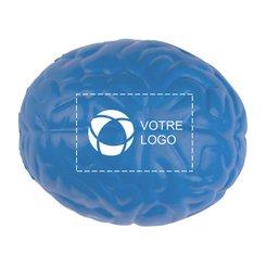 Boule anti-stress Brain