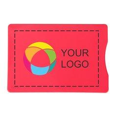 RFID Credit Card Protector Full Color Print