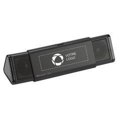 Haut-parleurs Bluetooth ifidelity Sideswipe CCP