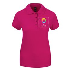 Sol's® Passion Poloshirt