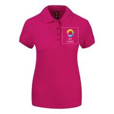 Sol's® Passion Poloskjorte