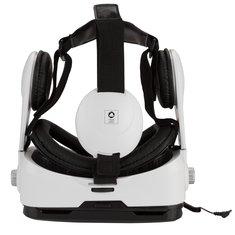 Casque de réalité virtuelle avec écouteurs d'Avenue™