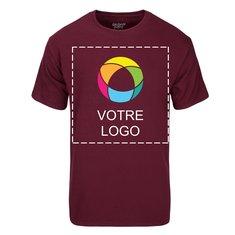 T-shirt manches courtes DryBlendMC 50/50 Gildan®