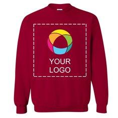 Gildan® Heavy Blend™ Men's Crewneck Sweatshirt