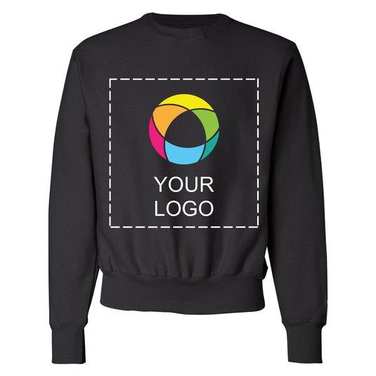 f83421d78431 Champion® Reverse Weave® Crewneck Sweatshirt