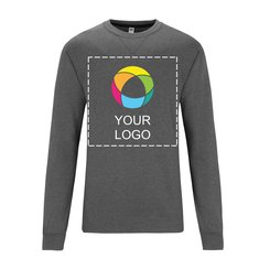 Fruit of the Loom® Sofspun Crewneck Sweatshirt