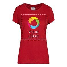 JERZEES® Dri-Power® Sport Women's Short Sleeve T-Shirt