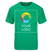 Hanes® Tagless® Short Sleeve T-Shirt