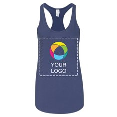 Alternative® Women's Shirttail Tank Top