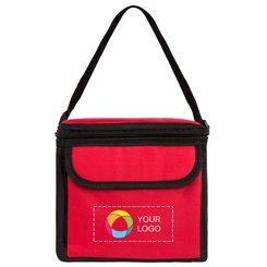 6-Can Cooler Bag