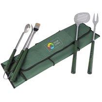 Golf BBQ Set