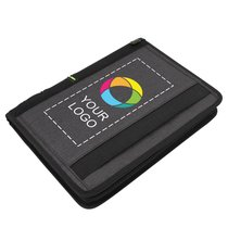 Zoom™ Power Stretch Tech Padfolio