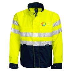 Projob EN ISO 20471 Klasse 3 jakke