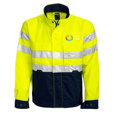 Projob EN ISO 20471-Class 3 Jacket