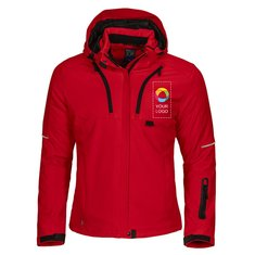 Projob Ladies Functional SoftShell Jacket