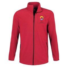 Sol's® Race vandtæt softshell-jakke til mænd