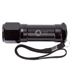 STAC™ 8 LED Torch Laser Engraved