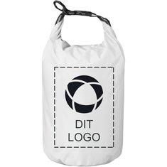 Bullet™ 10 l vandtæt taske til udendørs brug.