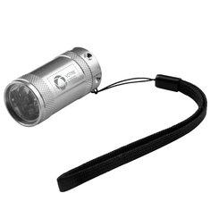 Lampe de poche gravée au laser Comet