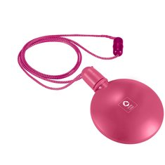 Flacon rond bulles à savon de Bullet™