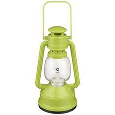 Bullet™ Emerald lanterna med LED-lampa