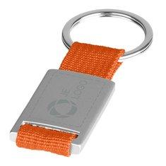 Lasergegraveerde Bullet™ Alvaro sleutelhanger
