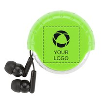 Windi Earbuds & Cord Case