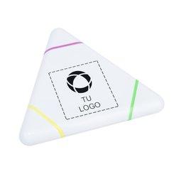 Rotulador fluorescente Bermuda Triangle de Bullet™