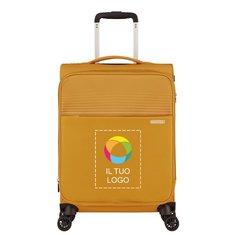 Trolley Lite Ray American Tourister® da 55 cm espandibile
