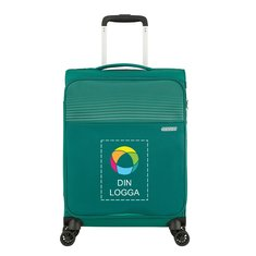 American Tourister® Lite Ray spinnerväska 55 cm