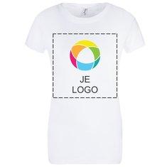 Sol's® Imperial T-shirt voor dames