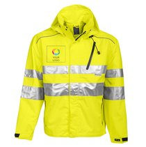 Projob EN ISO 20471-Class 3 All-Rounded Jacket