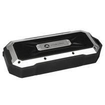 Altavoz impermeable con Bluetooth® para utilizar al aire libre Boulder de Avenue™