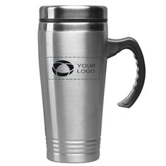 Floridian 16-Ounce Travel Mug