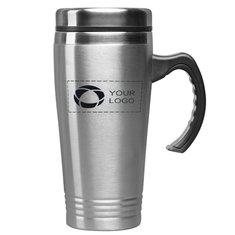 Floridian 16-Ounce Travel Mug