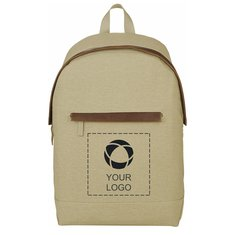 """Field & Co.® Book 15"""" Computer Backpack"""