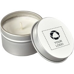 Bullet™ Luva Candle in Tin