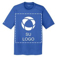 Camiseta Sport-Tek® PosiCharge® Elevate para serigrafía