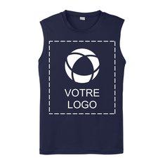 Long t-shirt sérigraphié PosiChargeMD CompetitorMC Sport-TekMD