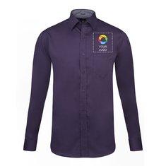 Elevate Men's Cromwell Long Sleeve Shirt