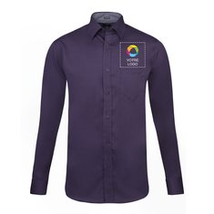 Chemise à manches longues homme Cromwell Elevate