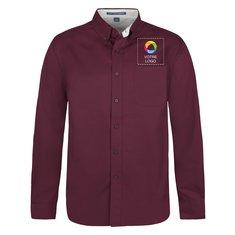 Chemise à manches longues facile d'entretien Port AuthorityMD