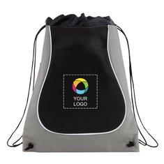 Coil Cinch Bag