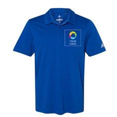 adidas® - Cotton Blend Sport Shirt