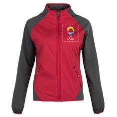 Sol's® Rollings vandtæt softshell-jakke til kvinder