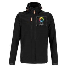 Sol's® Transformer Soft Shell Jacket