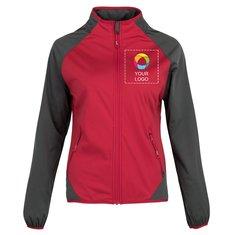 Sol's® Rollings Women's Soft Shell Jacket